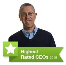 Joe T CEO Glassdoor