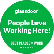 Glassdoor 2018
